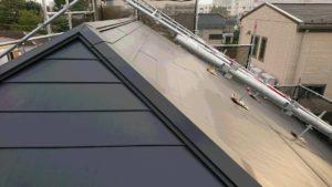 施工後の屋根写真5