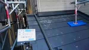 施工後の屋根写真1