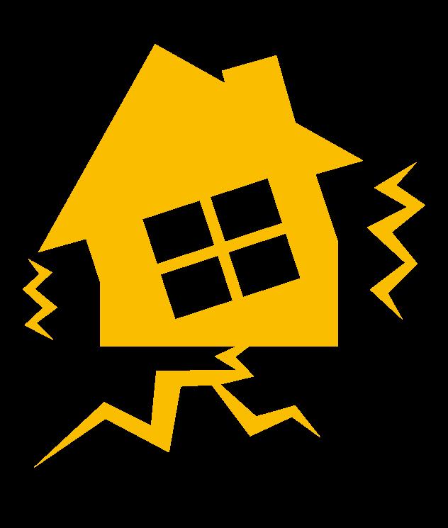 地震保険イメージ