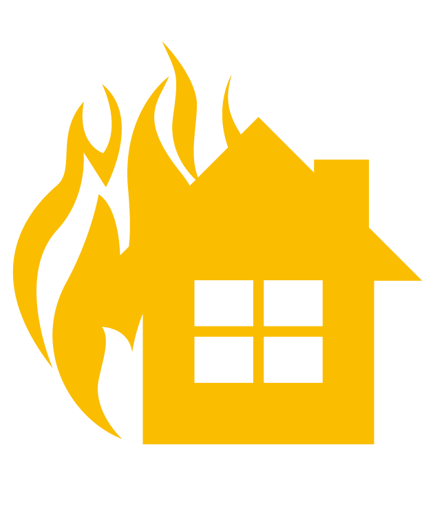 火災保険イメージ