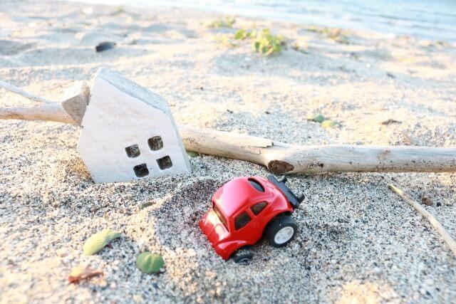 地震保険に加入する前にチェックしておきたい3つの特徴とは